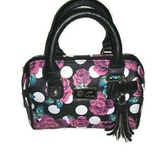 Luv Betsey Betsey Johnson mini handbag